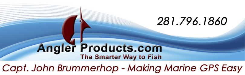 Angler Products
